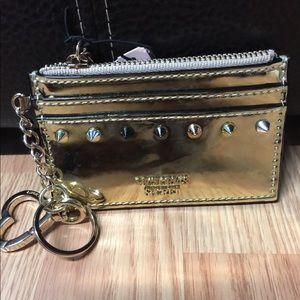 2 Victoria's Secret card holder
